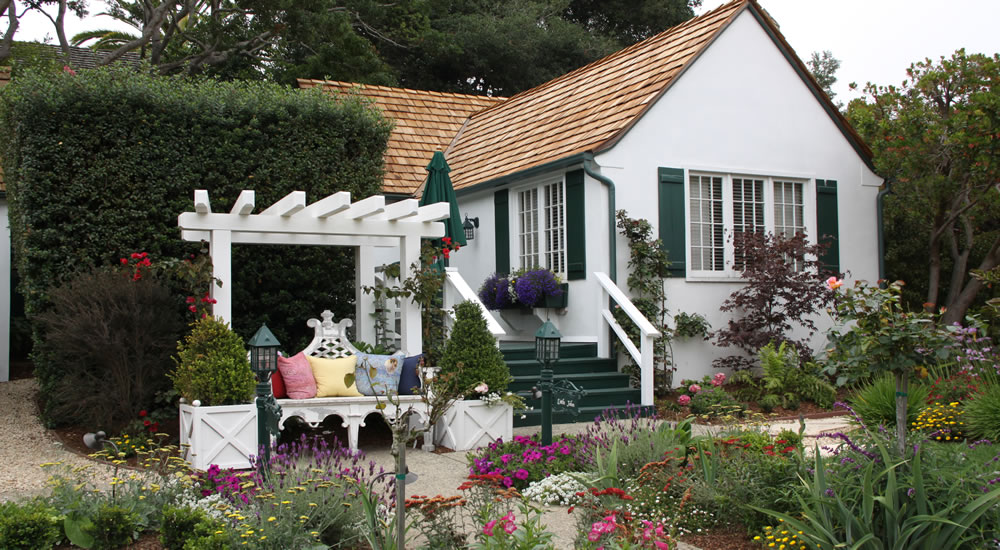little john cottage in gardens